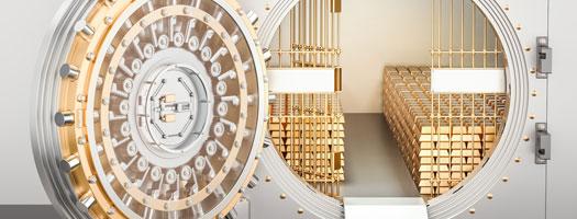 Gold und Edelmetalle zum Großhandelspreis
