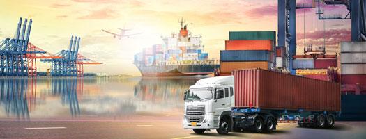 Logistik Investment