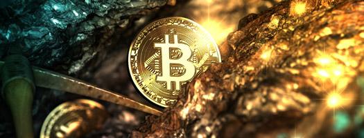 Ertrags-Fabrik - Bitcoin Mining